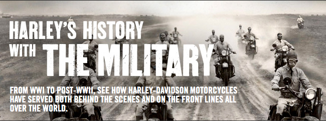 a history of the harley davidson motor company in the united states Harley davidson`s brand equity and strategic brand management among millennials  in the united states  because harley davidson is a company that.